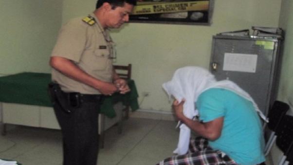 Sujeto pasará 20 años en la cárcel por violar a su sobrina.