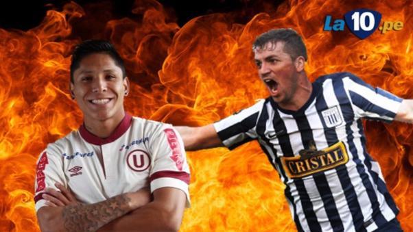 Alianza Lima o Universitario de Deportes