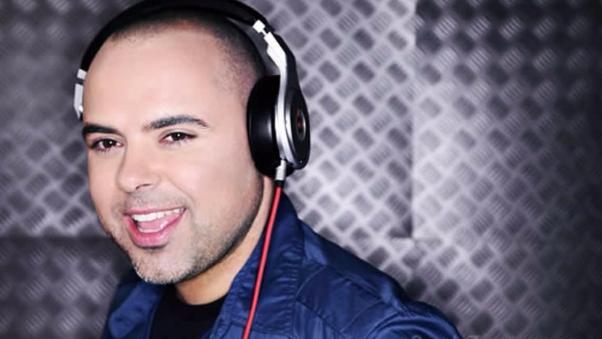 Juan Magan estará junto a Enrique Iglesias, Pitbull, Prince Royce y Joey Montana.