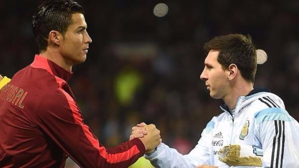 Cristiano Ronaldo es el futbolista más valioso del mundo.