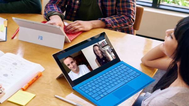 Invita a cualquiera a hablar por Skype con sólo enviarle un link