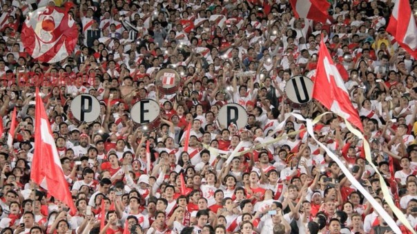 La selección peruana jugará el 13 de noviembre con Paraguay ¿El Nacional lucirá lleno?
