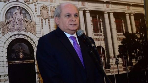 Pedro Cateriano Bellido