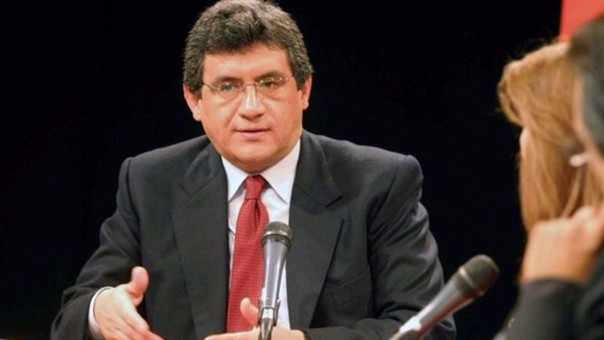 Juan Sheput (Peruanos por el Kambio)