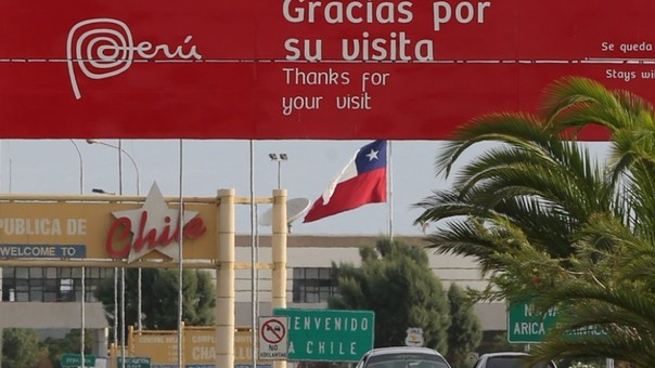 Chile confirma presencia militar peruana en frontera pero descarta incursión