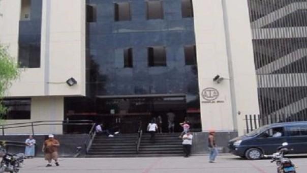 Trabajadores del Poder Judicial acatarán paro de 24 horas.