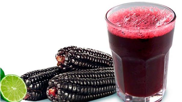 Maíz morado puede prevenir cáncer de colon y enfermedades cardiovasculares  | RPP Noticias