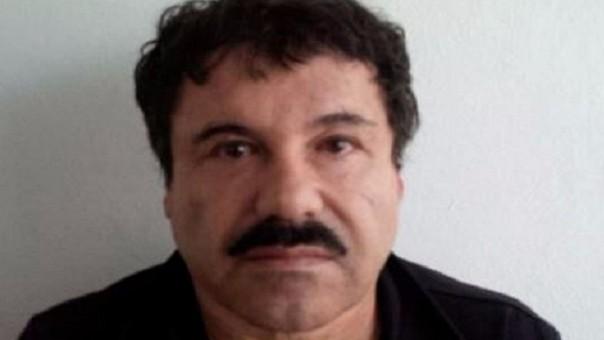 Joaquín Chapo Guzmán
