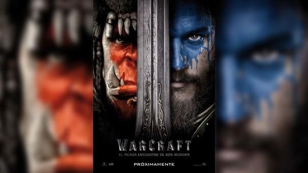 Warcraft: The Beggining
