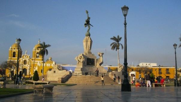 Plaza Trujillo