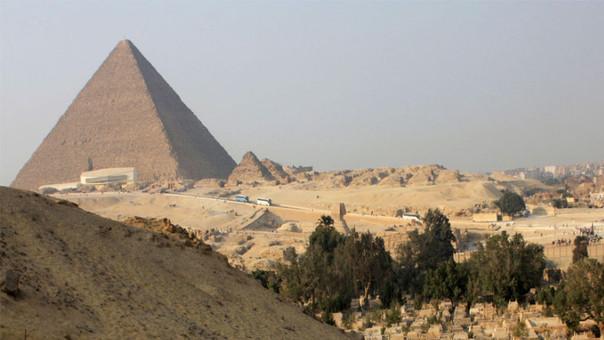 Un proyecto para escanear estos mausoleos ha comenzado a revelar parte de sus incógnitas