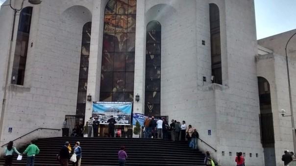 Corte Superior de Justicia de Arequipa