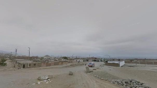 Alto Trujillo