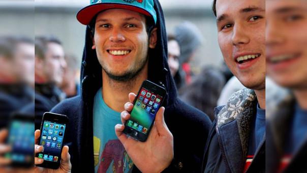 Apple planea nuevo servicio de pagos de persona a persona