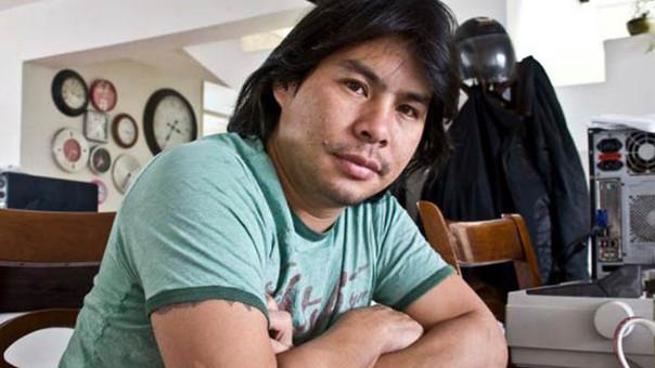 Luis Choy