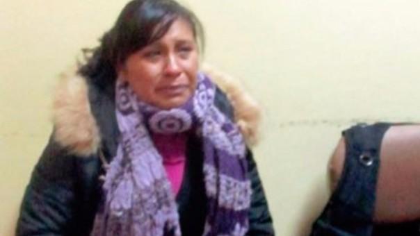 Mujer podría pasar 20 años tras la rejas por el delito de trata de personas.