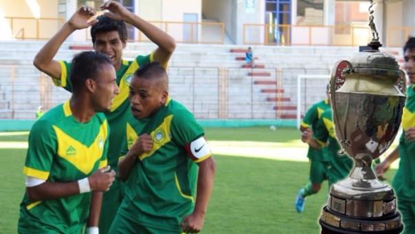 Copa Perú 2015