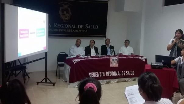 Proyecto MAMA busca reducir indices de mortalidad materna infantil.
