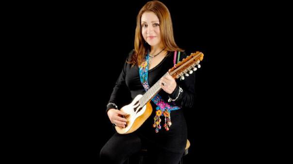Carmen Martos