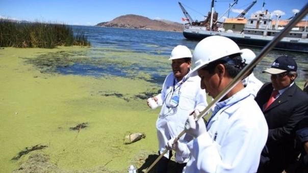 Se han priorizado 67 para el aprovechamiento de aguas subterráneas.