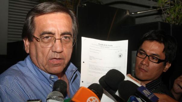 Jorge del Castillo