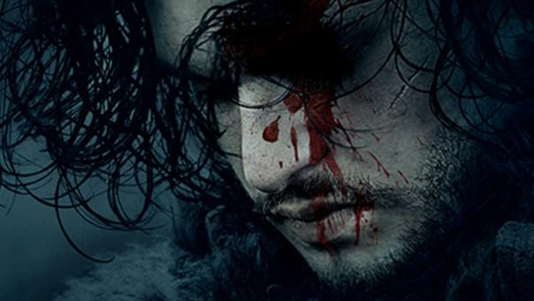 Juego de tronos: lanzan póster promocional de la sexta temporada