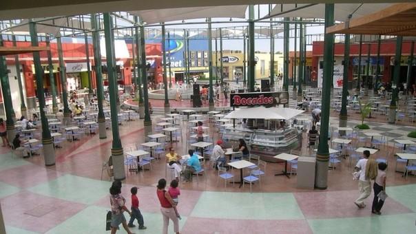 Real Plaza