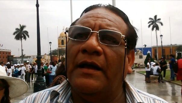 Walter Camacho