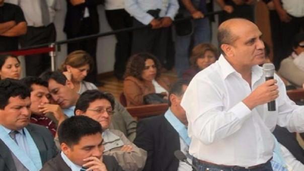 Policías detenidos junto a coronel Linares fueron puestos en libertad.