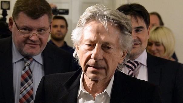 Polonia no extraditará a Polanski a EEUU y cierra el caso contra el cineasta