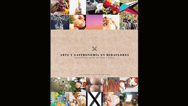 Arte y Gastronomía en Miraflores
