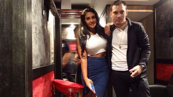 Vania Bludau llegará al Perú a promocionar su tema el próximo 2 de diciembre.
