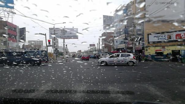 Calles de Chiclayo