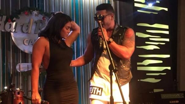 'No papi' es una fusión de reggaetón y latin pop