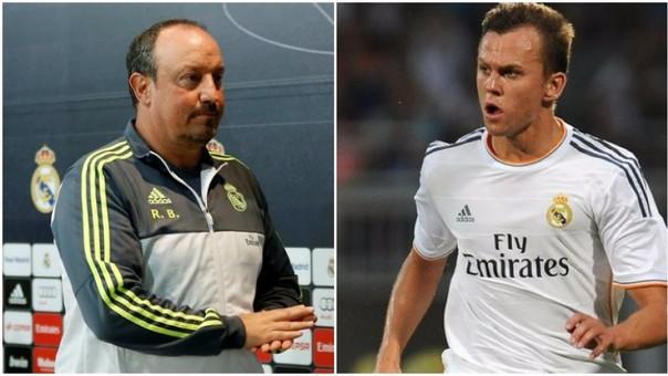 Real Madrid  Denis Cheryshev y 6 cosas que debió hacer para evitar ... 14d1cbd2b070a