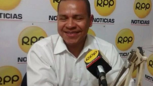 Miguel Hilario