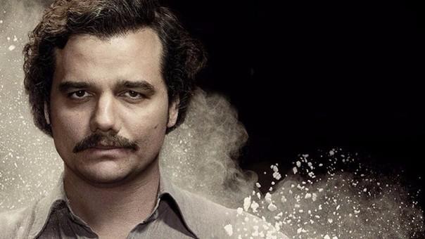 Globos de oro: Wagner Moura, nominado por serie