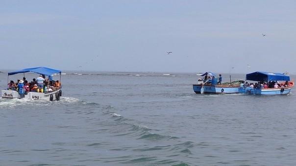 pesca concha de abanico