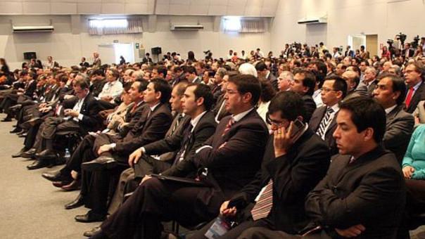 Industria de reuniones