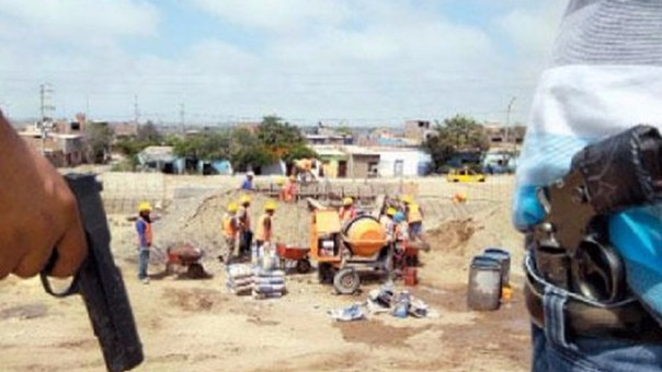 Separan a 600 obreros de construcción civil en Lambayeque
