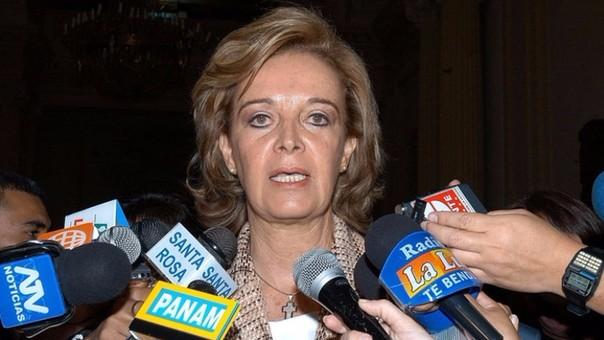 Luisa Cuculiza