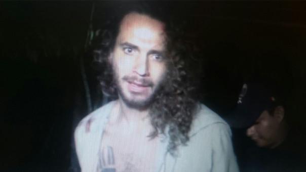 iquitos canadiense mata a inglés en sesión de ayahuasca rpp noticias