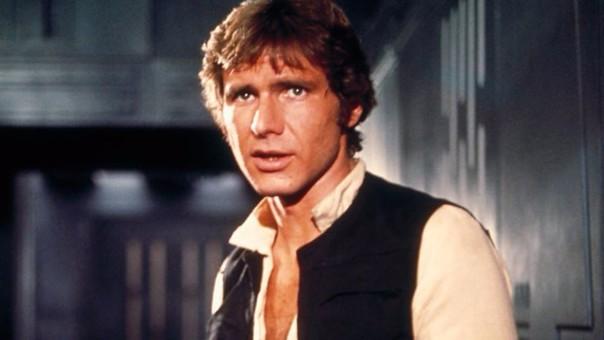 Star Wars: Harrison Ford se pronuncia contra spin-off sobre Han Solo