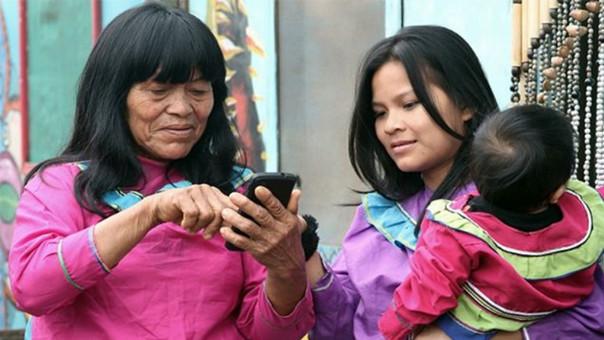 Mamás del Río