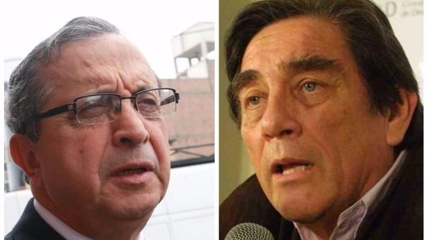 Daniel Mora y Luis Thais renuncian a Perú Posible
