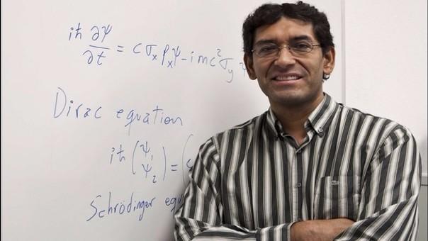 Experto en computación cuantica