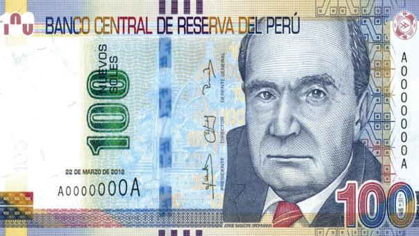 Billetes y monedas en nuevos soles seguirán siendo de aceptación forzosa.