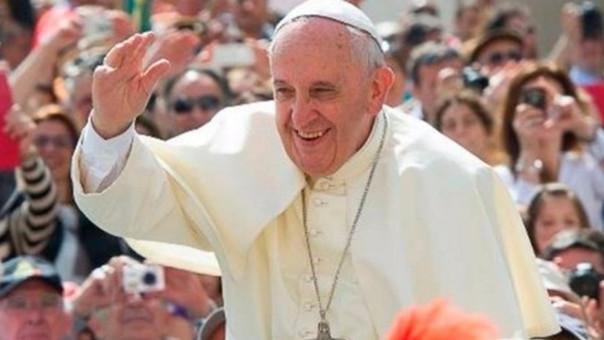 Navidad Papa Francisco Rpp Noticias