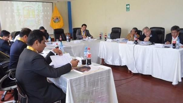 Resultado de imagen para gobierno regional de lima provincias