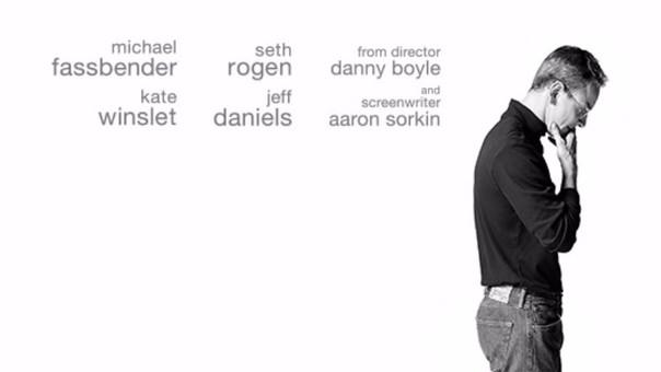 Steve Jobs es dirigida por el ganador del Premio de la Academia, Danny Boyle